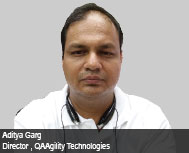 QAAgility Technologies: Top the Business Game with Pioneers in Innovative Agile Testing