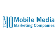 TOP 10 MOBILE MEDIA MARKETING COMPANIES