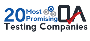 20 Most Promising QA Testing Companies