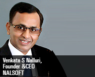 NALSOFT: Dedicated Strategy Partner with Proven Roadmap that Ensures Your Success