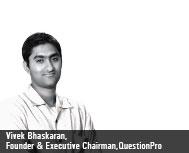 QuestionPro: Simplifying Customer Insights