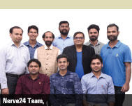 Nerve24: Rolling out India's First Digital Healthcare Exchange