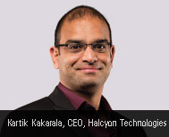 Halcyon Technologies: Setting the Tunes for Next-Gen Technologies