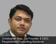 PeopleWorld Consulting Solutions: With a Third Eye for Real Talent