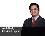 Allied Digital: The Architect of Digital Transformation