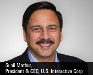 U.S. Interactive:  Leveraging Experience and Industry Expertise