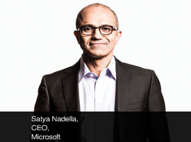 Satya Nadella: The Road Ahead
