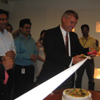 Corbus Opens New Office in India
