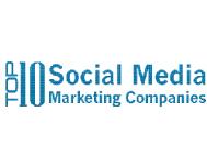 TOP 10 SOCIAL MEDIA  MARKETING COMPANIES