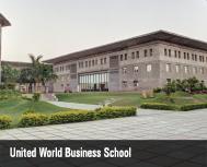 United World Business School