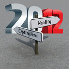 Startup Ecosystem to Face Realism Rather Than Optimism In 2012