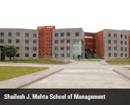 Shailesh J. Mehta School of Management: Illuminating the Path for Progress