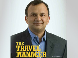The Travel Manager