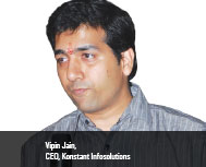 Konstant Infosolutions: Emerging as a Leader of the Mobile App Development Realm