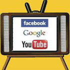 Gmail, Facebook, YouTube - Browse All in Your TV