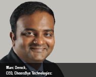 CheersBye Technologies: Redefining Social Media by Unraveling its Full Potential