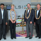 LSI opens new R&D center in Bangalore
