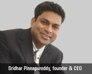 Sridhar Pinnapureddy: The Entrepreneur with the Burning Desire