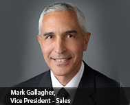 Mark Gallagher, Vice President - Sales, Parascript