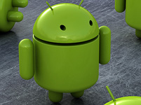 Android grew 500 Percent in India Last Year