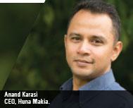 Huna Makia: Tapping Human Brilliance with Enterprise Intelligence