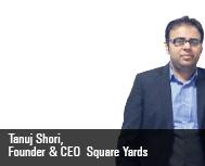 Square Yards: The Next-Gen Real Estate Advisor