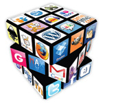 How to build Apps  Business