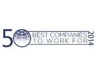 50 Best Companies to Work For