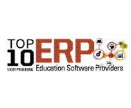 Top 10 Most Promising ERP Education Software Companies in India