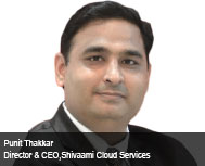 Shivaami Cloud Services: Bringing You the Best of Google World over Cloud