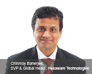 Hexaware Technologies: Bringing Complete Transparency & Trust in Engagement