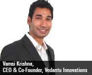 By Vamsi Krishna, CEO & Co-Founder, Vedantu Innovations