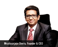 Mruthyunjaya Shetty: Leading Light Entrepreneur with an Unquenchable Thirst for Knowledge