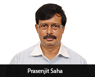 Prasenjit Saha, CEO, Happiest Minds Technologies