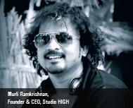 Studio HIGH: A Pioneer in Digital Advertising