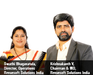 Revuesoft Solutions India: Fortifying Businesses through Best-in-Class Products & Services