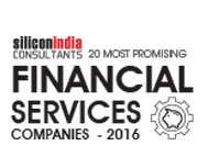 20 Most Promising Financial Services Companies - 2016