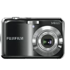 FinePix AV200, high-res digital camera from Fujifilm