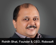 Robosoft Technologies raises  Rs.22 Crores from Kalaari Capital
