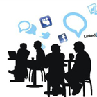HR Leads the way for  Embracing Social Media in the Workplace