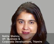 Rekha Shenoy