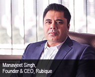 Rubique: Empowering Employees to Walk Beyond Conventional Way