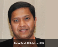 InteractCRM: Accelerating the Customer Experience through Next-Gen Technology Solutions