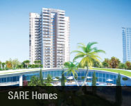 SARE Homes: Offering Quality Housing across India