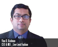 Live-Lived Fashion:The Fashion Abode where Innovation & Quality Grabs the Limelight