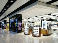 Indian Airport Retail Register $1 Billion Revenue in 2011
