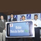 MTNL & Akmin Technologies Launches Mobile Website Builder Plus