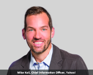 By Mike Kail, Chief Information Officer, Yahoo