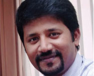 Bhaskar Bakthavatsalu