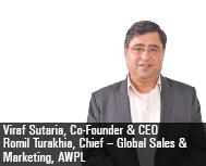 AWPL: Creating Futuristic BFSI Solutions